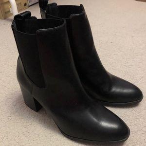 H&M women's Chelsea boot